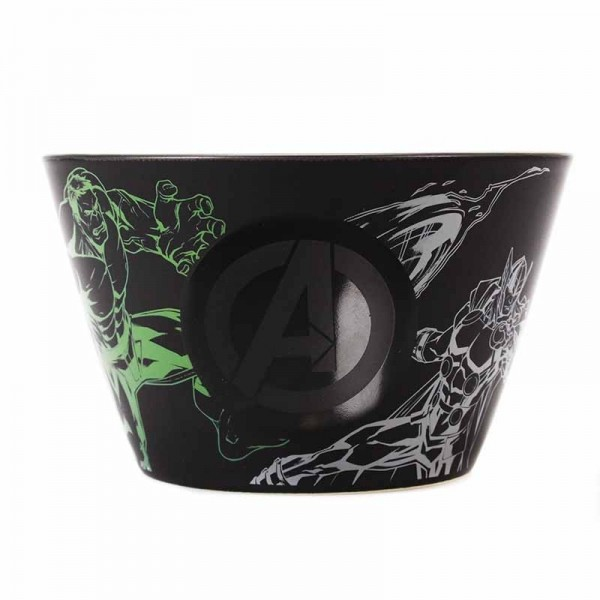 Miska Marvel - Avengers