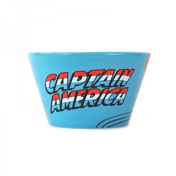 Miska Marvel - Captain America