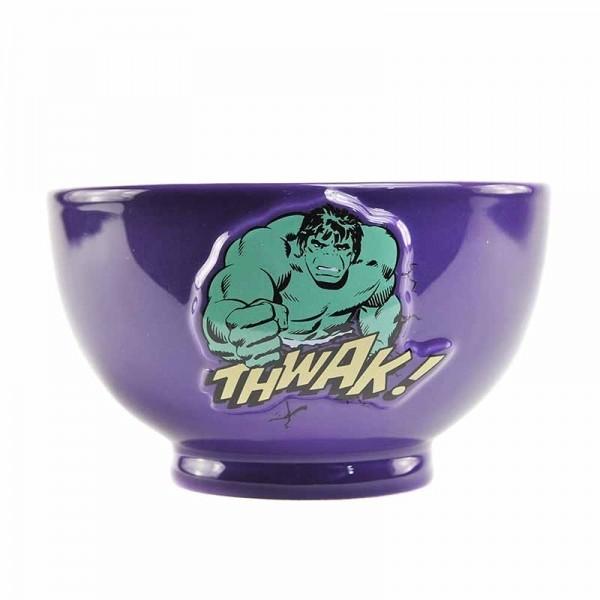 Miska Marvel - Hulk