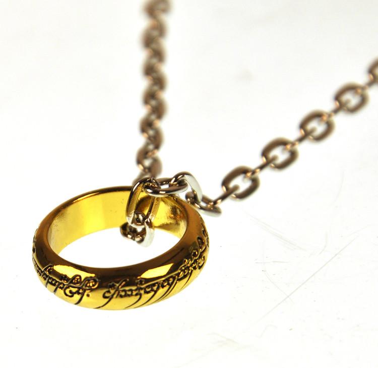 Pán Prstenů - Ring