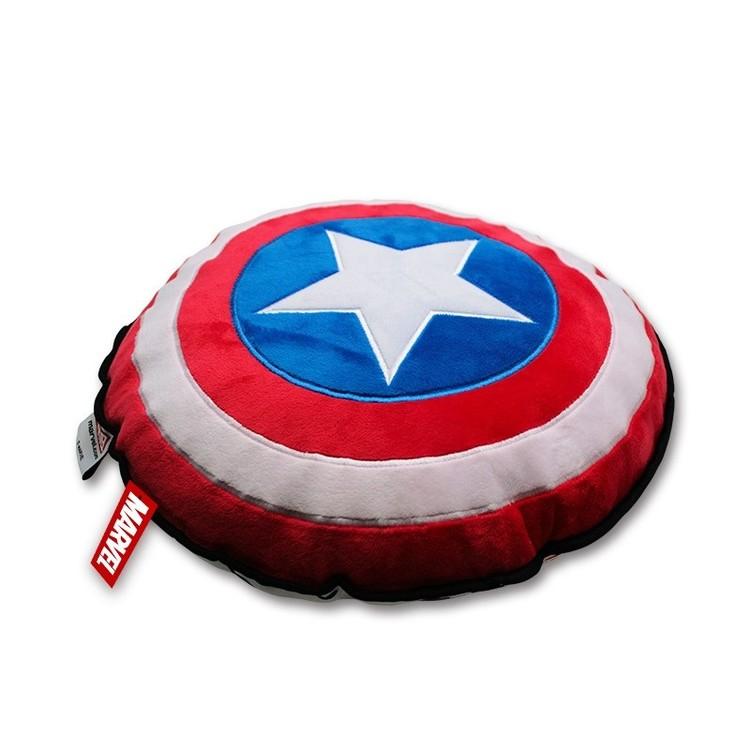 Polštář Marvel - Captain America Shield