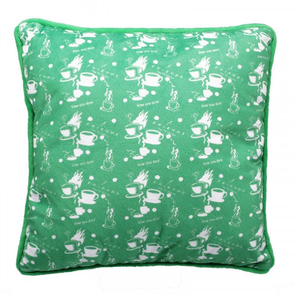 Cushion Friends - Central Perk