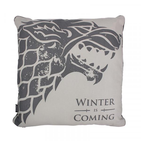 Cushion - Game Of Thrones - Stark