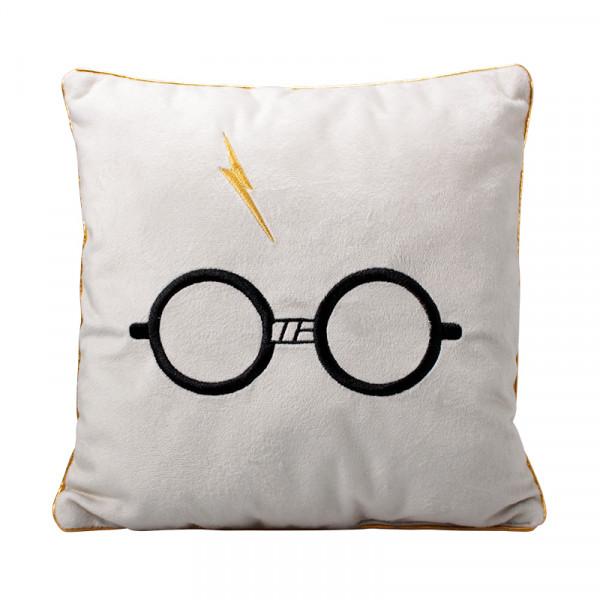 Cushion Harry Potter - Lightning Bolt