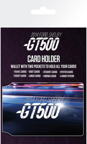 Ford Shelby - GT500 Držač za kartice