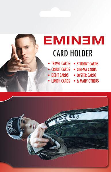 EMINEM - shady Držalo za kartice