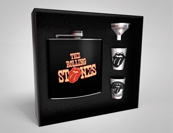 84925977e8 Laposüveg: Ajándék szett The Rolling Stones - Tongue termékek az ...