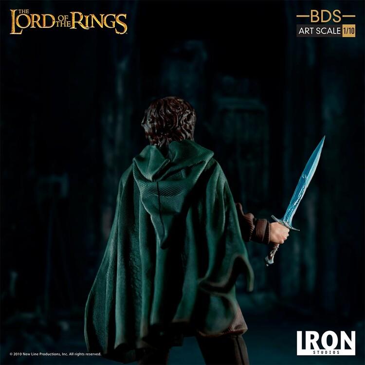 Figurita El Señor de los Anillos - Frodo