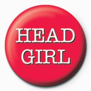 Emblemi  HEAD GIRL