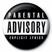 Emblemi Parental Advisory