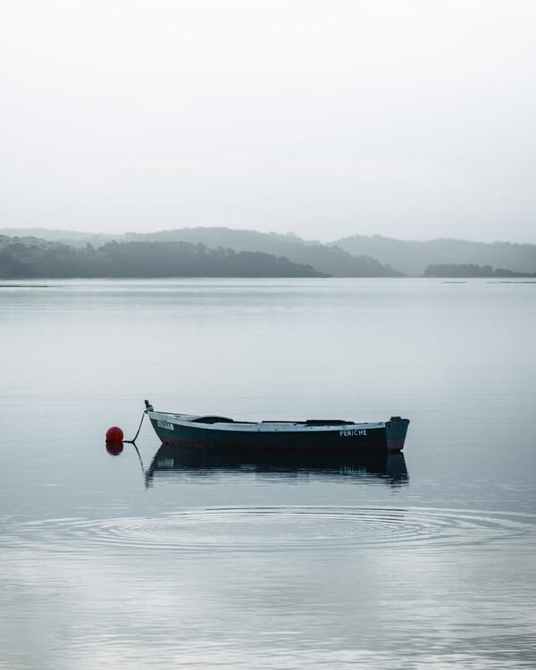 Exklusiva konstfoton Solitude