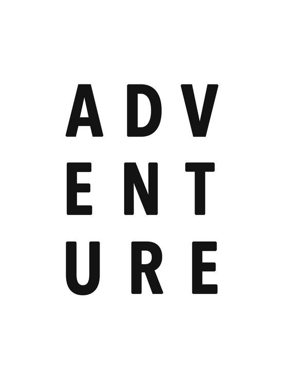 Exklusiva konstfoton adventure