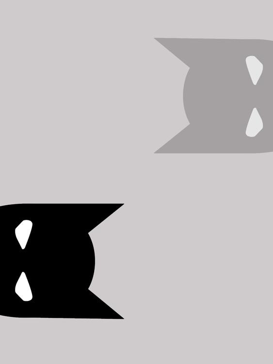 Exklusiva konstfoton batman1