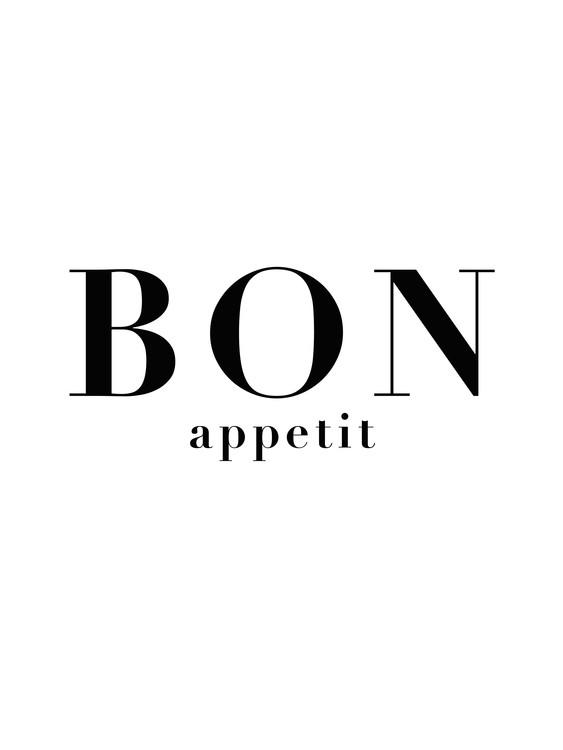Exklusiva konstfoton bon appetit 3