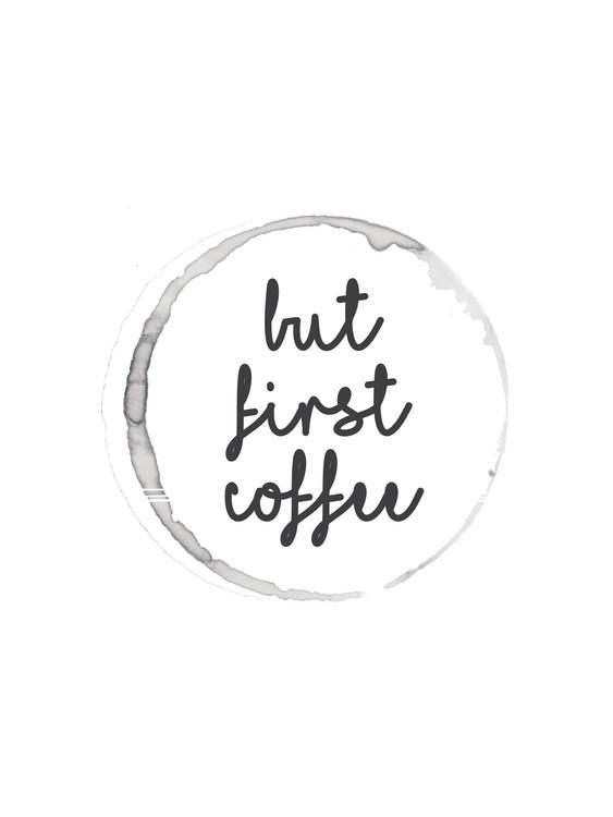 Exklusiva konstfoton butfirstcoffee5