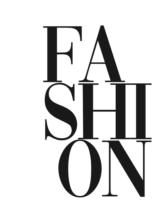 Exklusiva konstfoton fashion1