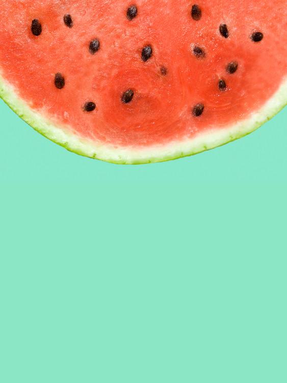 Exklusiva konstfoton watermelon1