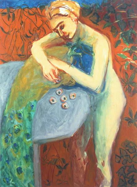 Juno, 1995 Festmény reprodukció
