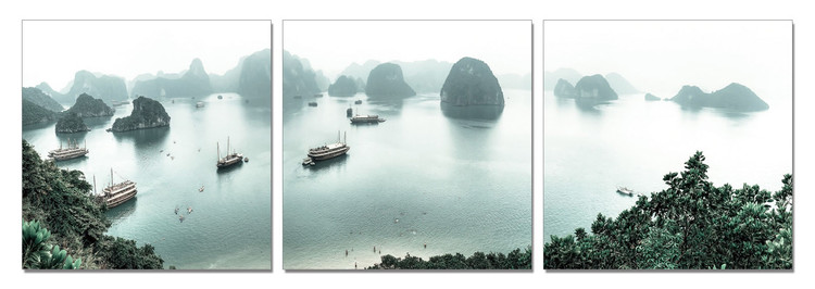 Expreiences from Vietnam Moderne billede