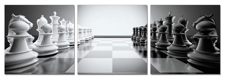 Ready for chess Modern kép