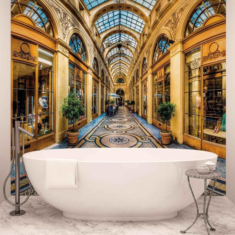 Milan City Shopping Centre Fotobehang
