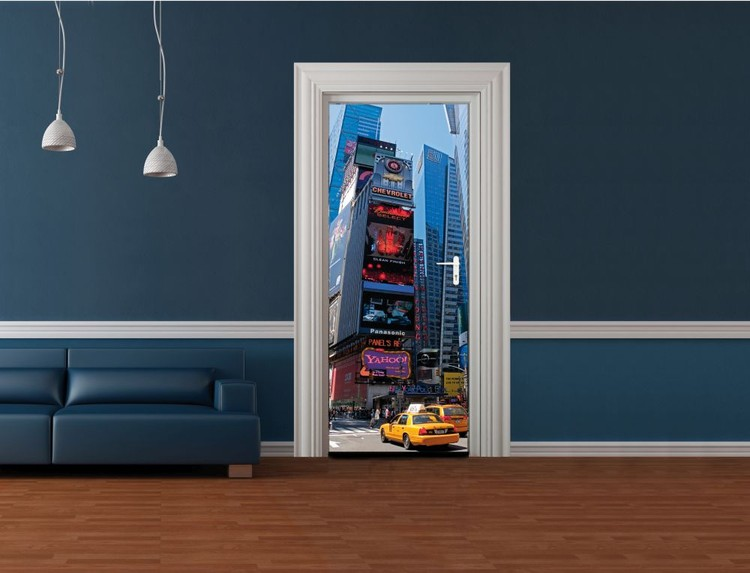 New York - Times Square Fotobehang