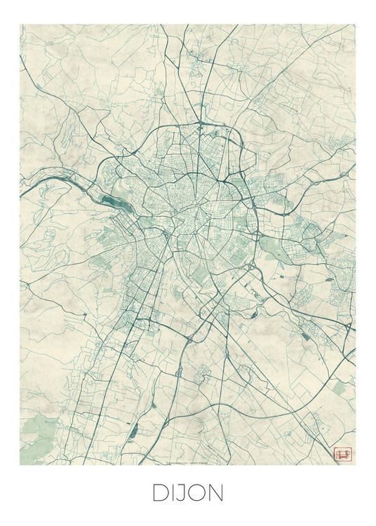 Fotografia artystyczna Dijon