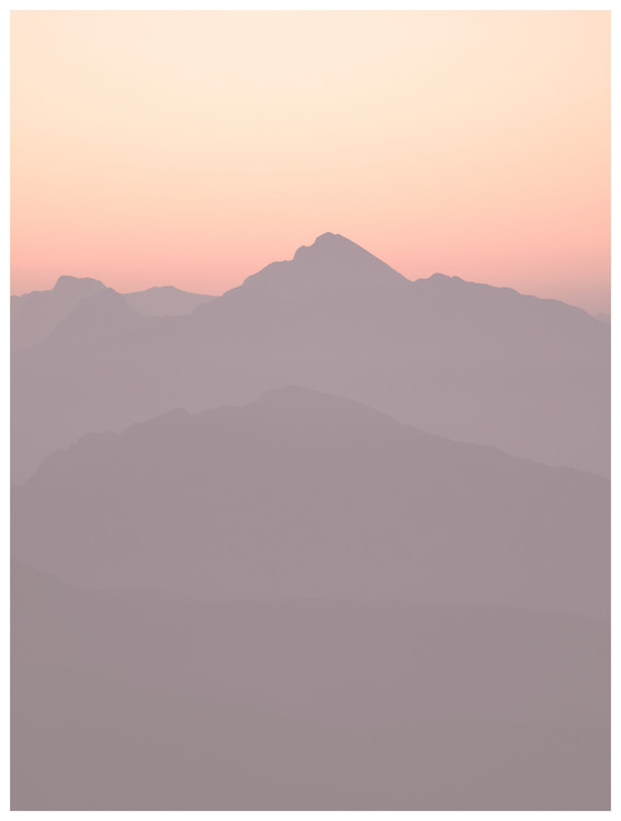 Fotografia artystyczna sunset gold