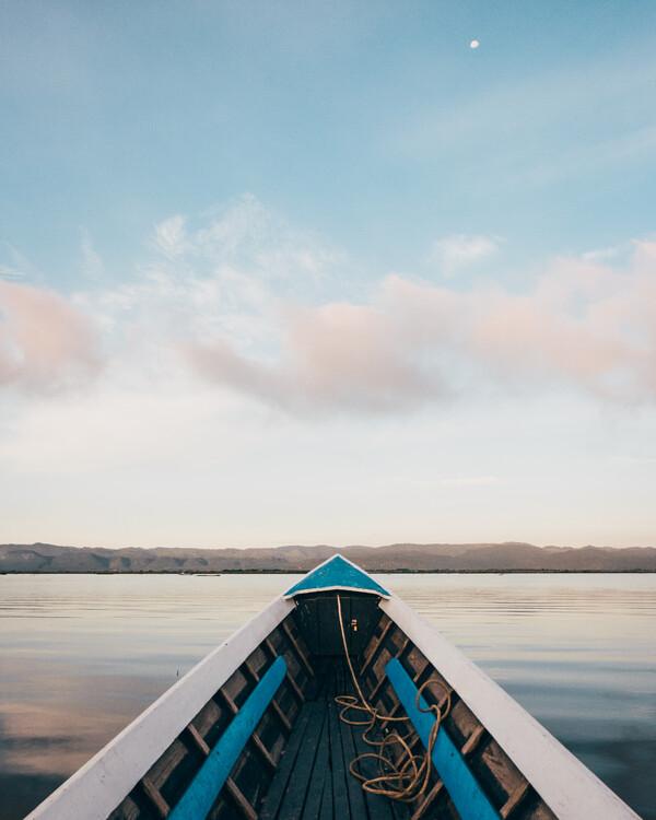 Fotografia d'arte The Good Dawn