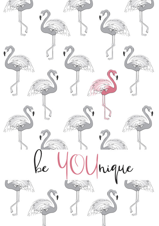 Fotografia d'arte Be You