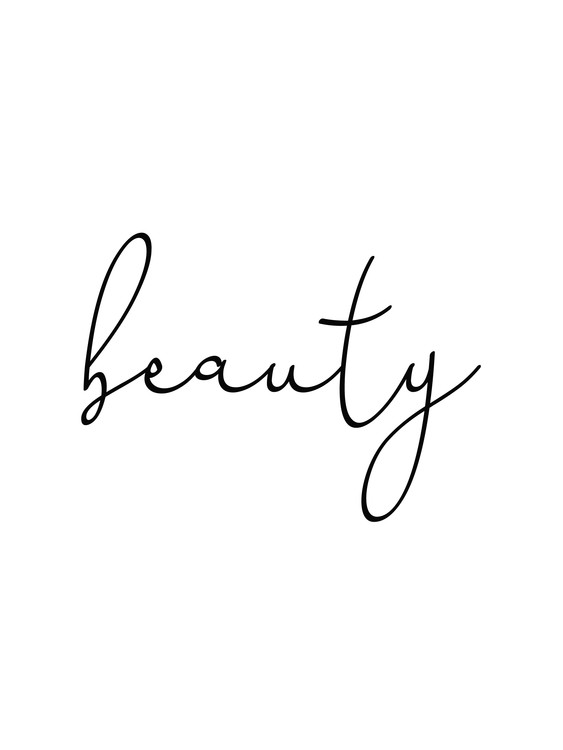 Fotografia d'arte beauty