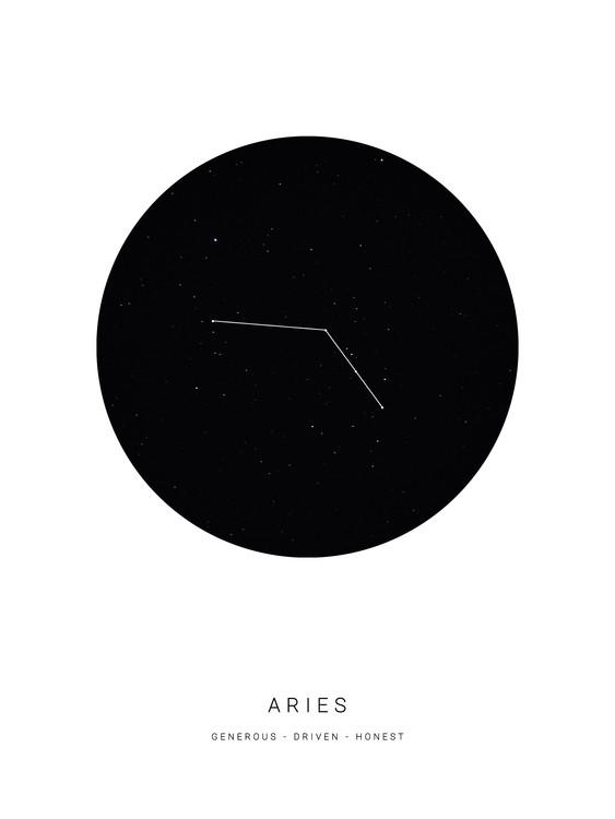 Fotografia d'arte horoscopearies