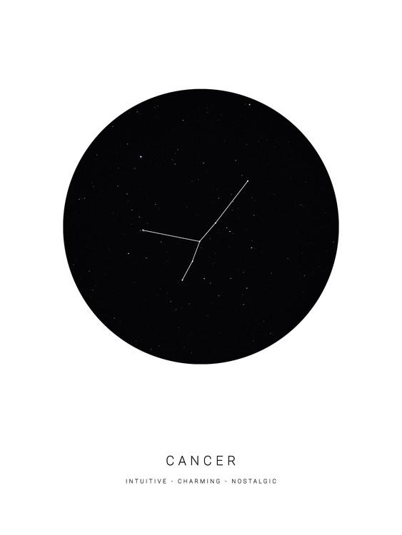 Fotografia d'arte horoscopecancer