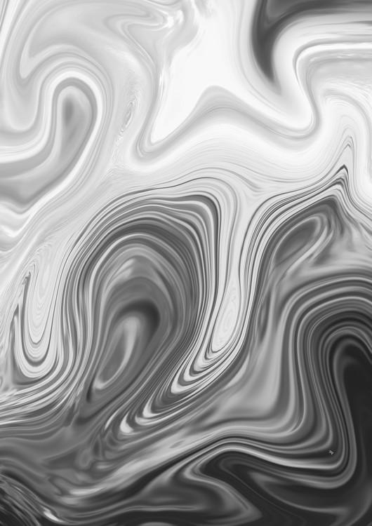 Fotografia d'arte Marble