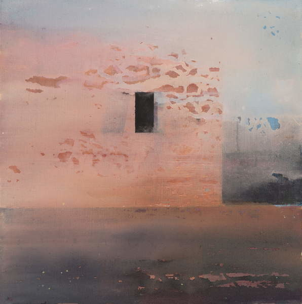 Morning, 2014, Reproducere