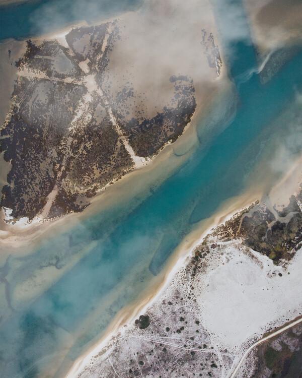 Ekskluzivna fotografska umetnost Planet Earth