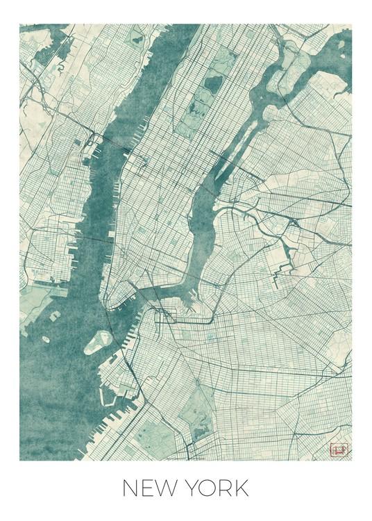 Ekskluzivna fotografska umetnost New York
