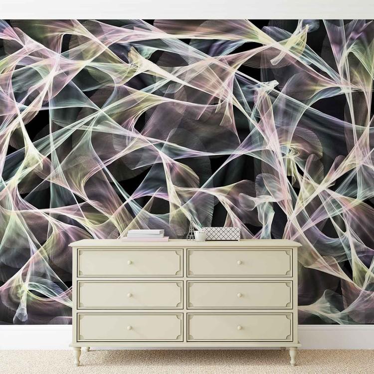 Fotomural  Arte moderno abstracto