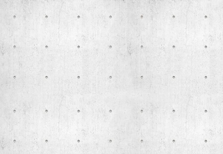 Fotomural Concrete Dots