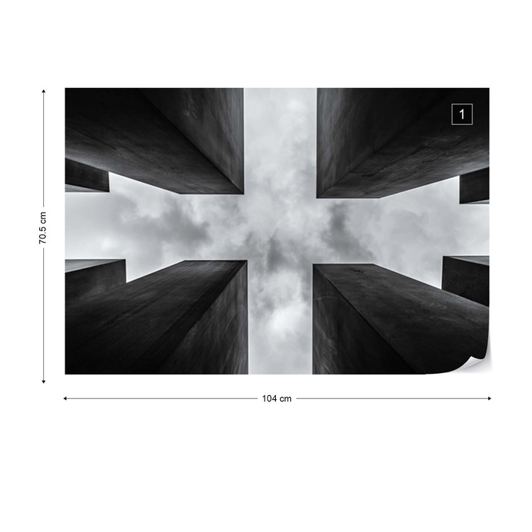 Fotomural Cross
