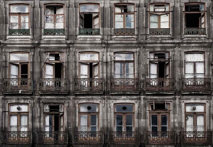 Fotomural  Decay