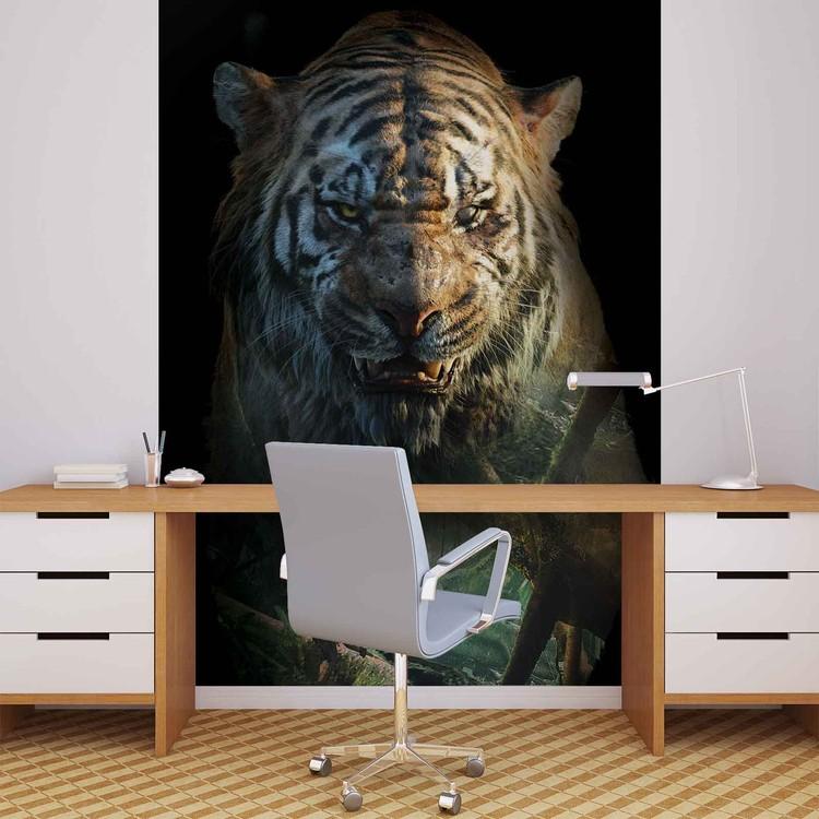 Fotomurale El libro de la selva