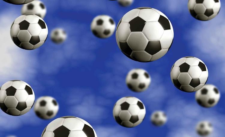 Fotomural  Futbol