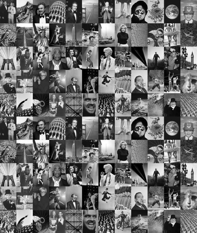 Fotomural Life Magazine Covers Papel Pintado Europosterses