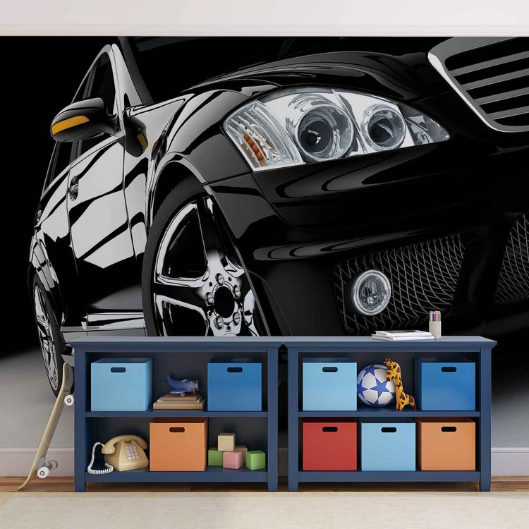 Fotomural  Lujo de coches