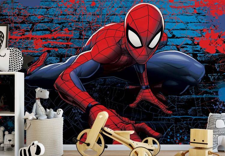 Fotomurale  Marvel Spiderman (10587)