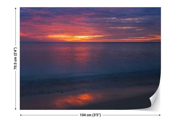Fotomural Monet'S Sunrise