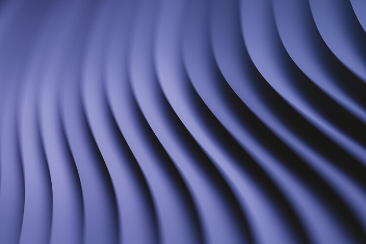 Fotomural Pattern wallpaper texture with lilac color series 1
