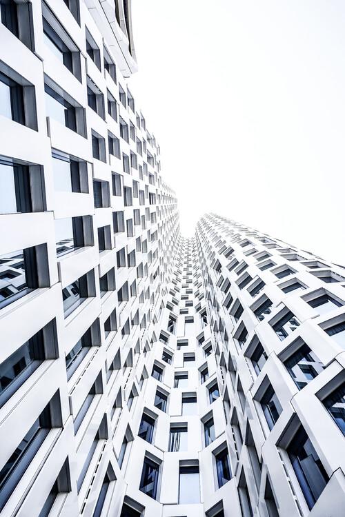 Architectural masterclass Fototapet