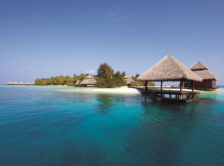 Paradise Island Fototapet